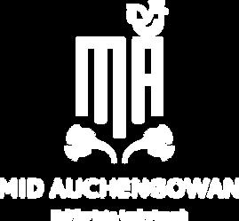 white_MID AUCHENGOWAN Logo.png