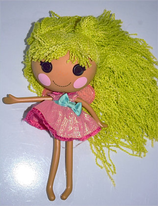 Lalaloopsy Girls Doll Toy