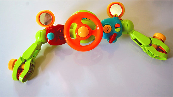 Kids car Toys Light Gear Music Long big version