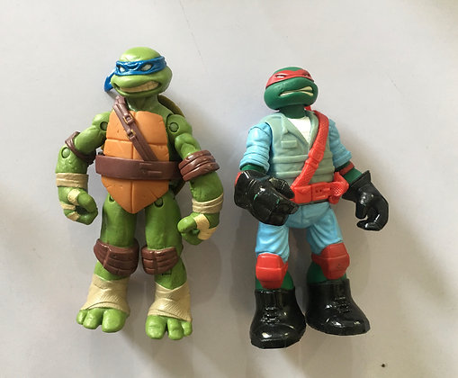 Ninja Turtles Action Figure Toys
