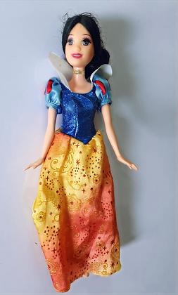 Girls Doll Beauty Toy