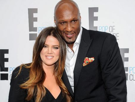 Why this national evangelist stands with Khloe Kardashian