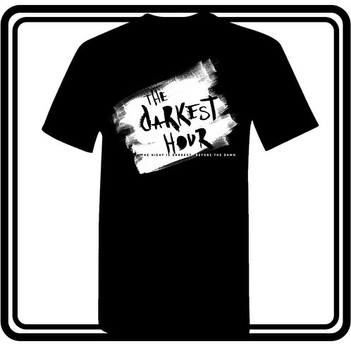 The Darkest Hour shirt
