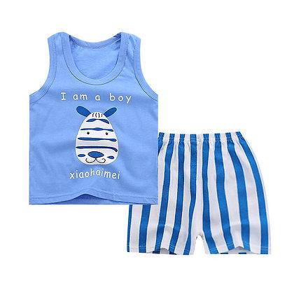 Kids Summer Fashion Clothes