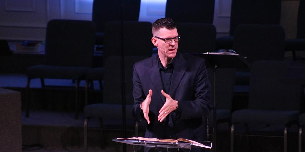 Evangelistic Outreach