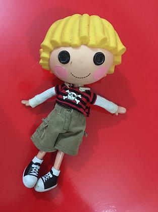 LaLaLoopsy Doll -