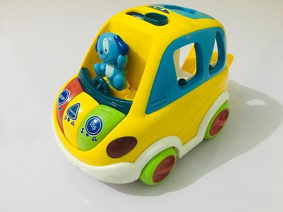 Kids Vtech Musical Car