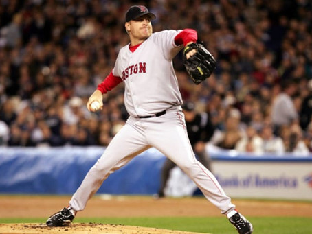 Quit blaming Curt Shilling for other people's tweets