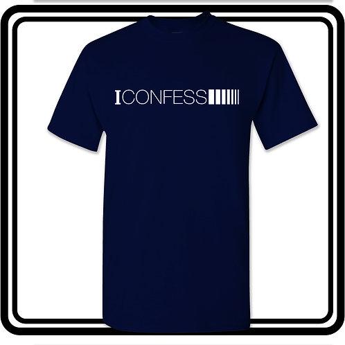 I Confess shirt