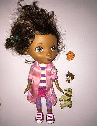 Girl's Doll Toy Big Size