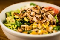 Chopped House Salad