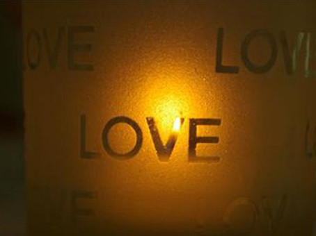The universal language of Love