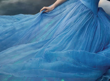 How Disney's Cinderella provides the key to happiness
