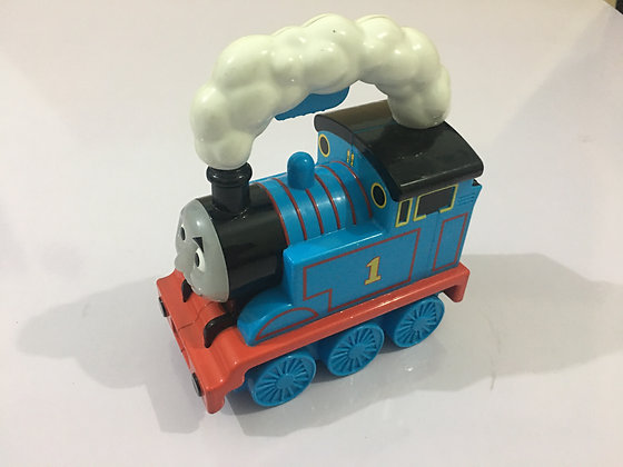 Fisher Price Thomas and Friends Light Up Talking Thomas