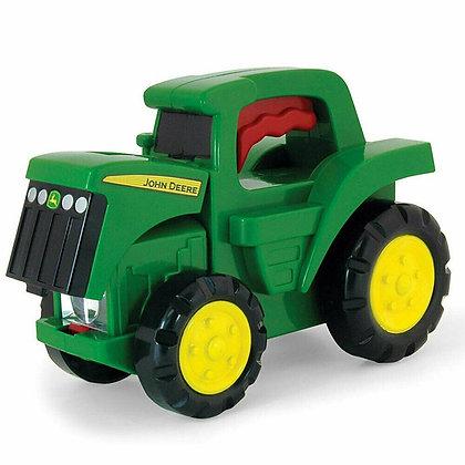 John Deere Tractor / Truck Torch Flashlight Kids Vehicle Toy w / Light/Sounds