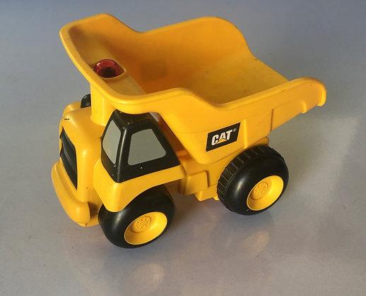 CAT Caterpillar Construction Truck Toy