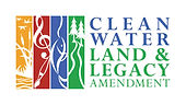 Clean Water Land & Legacy logo