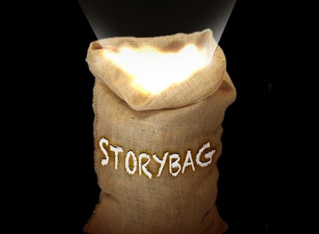 Storytelling Idea 3 - Story Bags