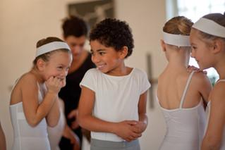 Cours d'Éveil à la Danse Classique : les 5 fondamentaux
