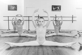 Nos 10 bonnes raisons de pratiquer la Danse Classique
