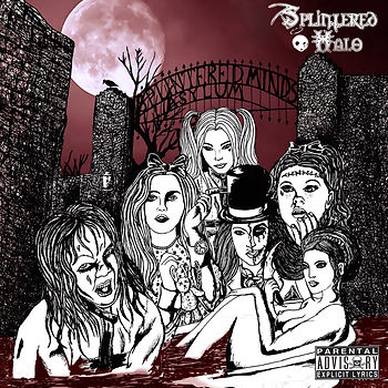 The Splintered Minds Asylum
