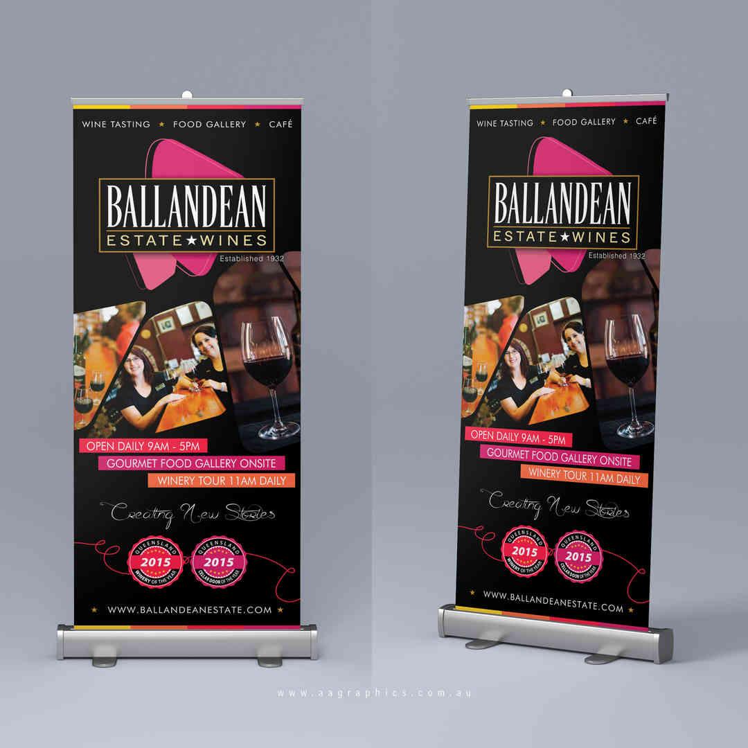 AA Graphics_Pull Up Banner_Ballandean Es