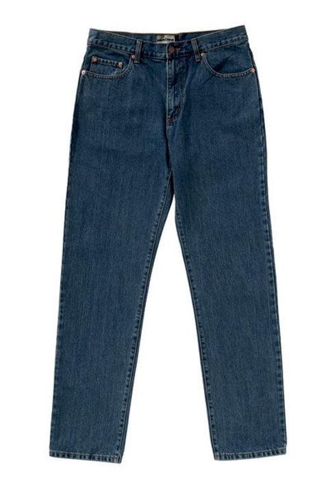 MUSTANG Jeans - Stonewash