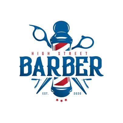 High Street Barber_Social Media_PROFILE