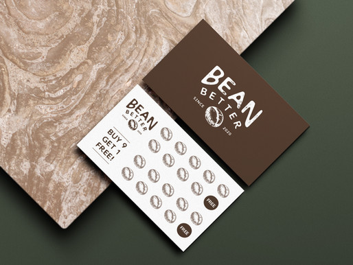 Project Case Study: Bean Better
