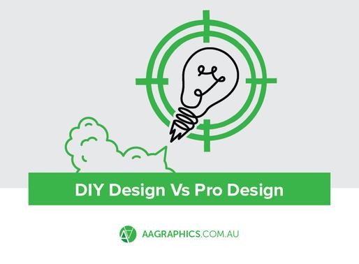 DIY Design Vs Pro Design