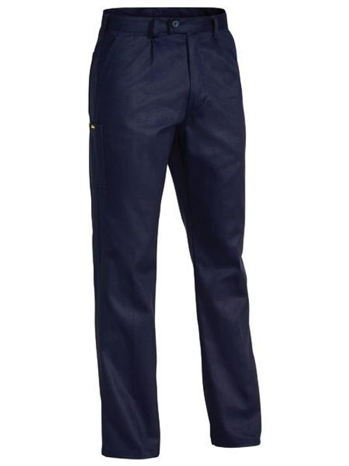 BISLEY - Mens Original Cotton Drill Work Pants
