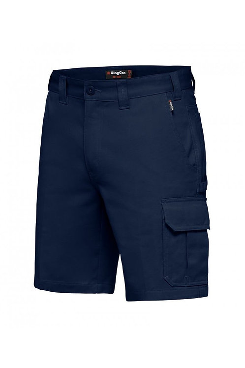 KING GEE- New G's Workers Short
