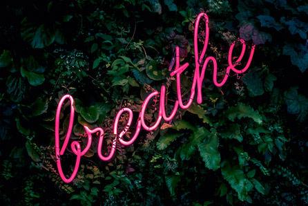 Breath Work & Deep Relaxation