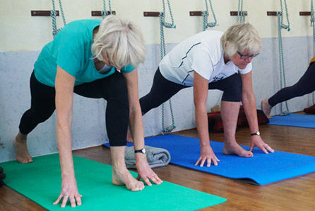 Yoga for Mobility - Online