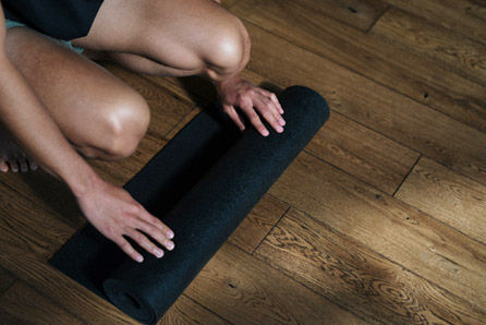 Caring for Cancer Yoga - Online