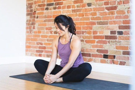 Yoga for Womb Health - Online