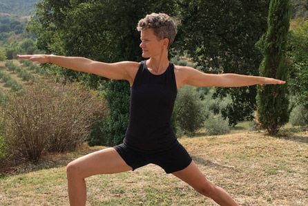 LGBTQ+ Yoga - Online