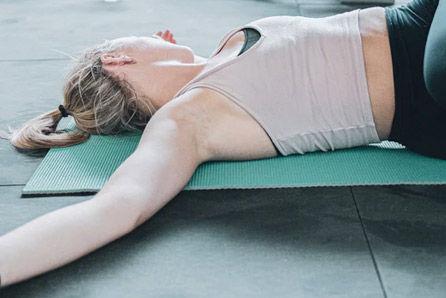 Yoga for Gut Health 1:1 - Online