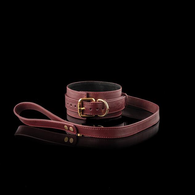 Collar & Leash Carmen