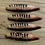 "Thumbnail: Blemish Orange Perch 3 5/8"" Spoon"