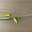 Thumbnail: Fire Tiger Small Spoon/Harness with w/ Antifreeze Back