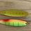 Thumbnail: Fire Tiger w/ Antifreeze Back Spoon w/ Slow Death Hook
