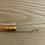 Thumbnail: Purple Perch Spoon w/ Slow Death Hook