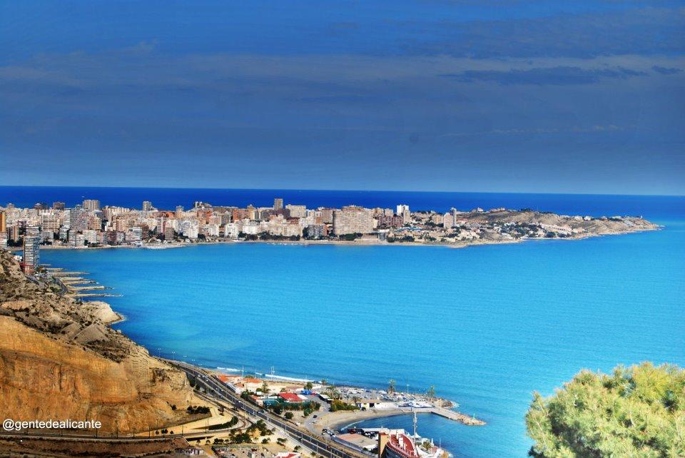 Bahia de Alicante