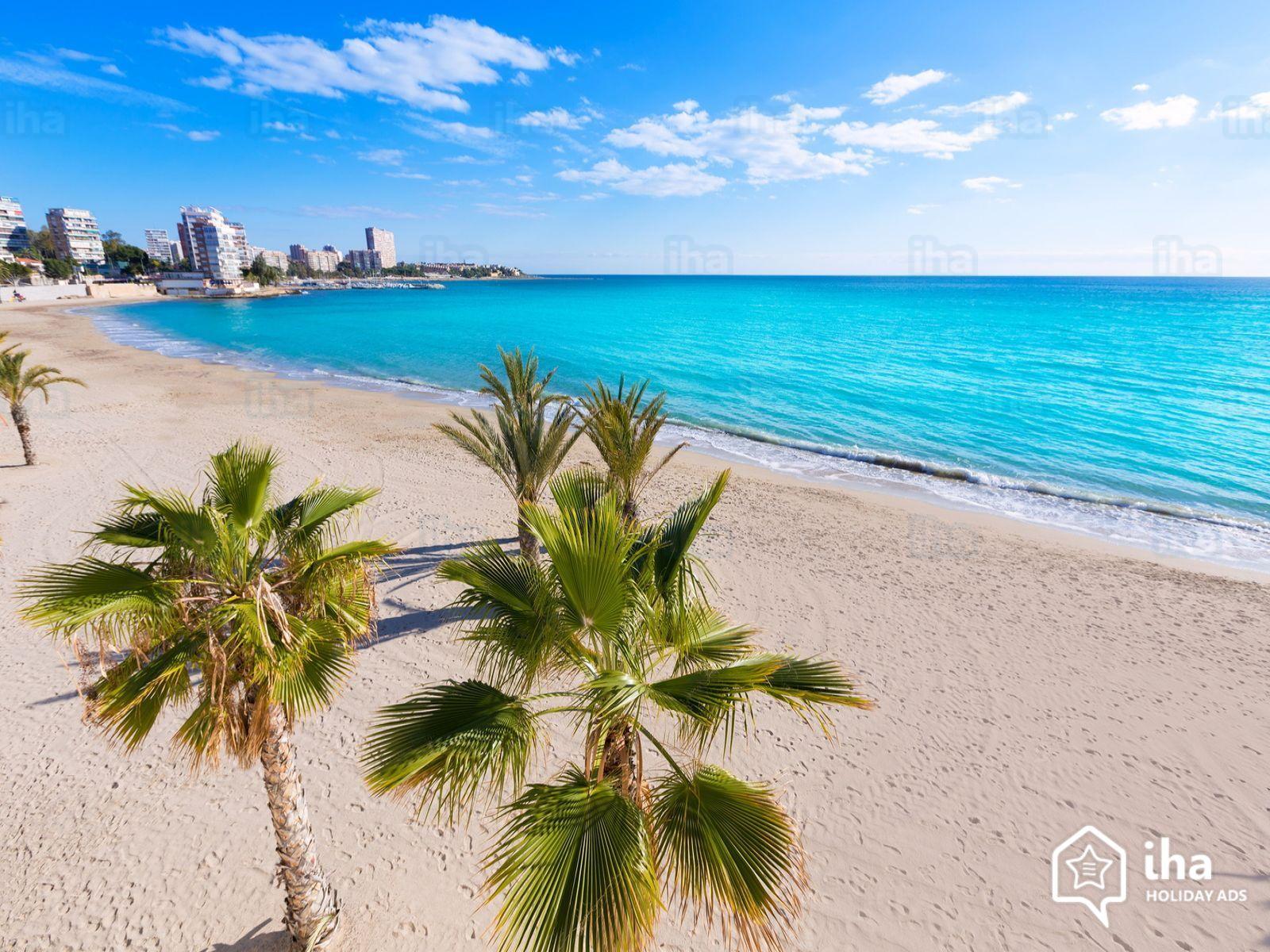 Playa de Alicante