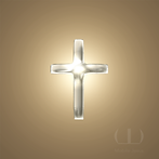 Mobile Jesus.App Icon.Lamp Light.Opaque.