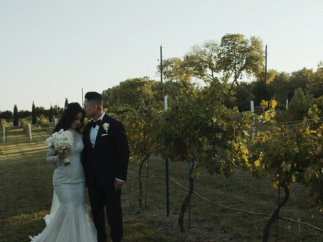 4 Reasons Couples Love Sneak Peek Wedding Films
