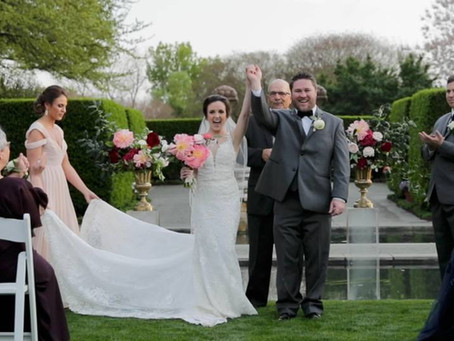 2 Tips: How To Plan Wedding Video Coverage For Your Wedding Day