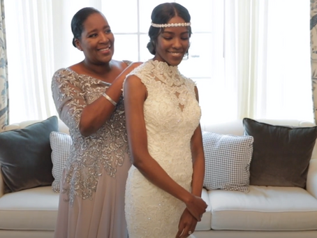 18 Wedding Video Worthy Memories to Capture with the Mother of the Bride & Groom on Your Wedding Day