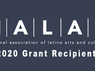 22 Artists in Puerto Rico awarded NALAC Grants